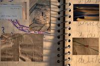 Archives 1 40x60 · Artemyz, Claire · © Claire Artemyz